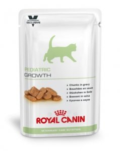ROYAL CANIN CAT Pediatric Growth 100g (saszetka)
