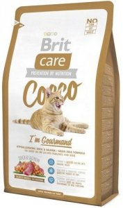 Brit Care Cat Cocco I'm Gourmand Duck & Salmon 7kg