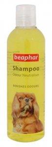 Beaphar Szampon Odour Neutraliser - neutralizujący brzydkie zapachy 250ml