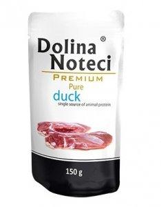 Dolina Noteci Premium Pies Pure Kaczka saszetka 150g