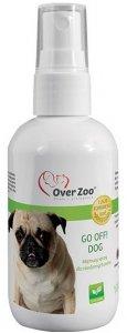 Over Zoo Go Off! Dog odstraszacz dla psów 100ml