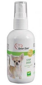 Over Zoo Stop Dogs - likwiduje zapach cieczki 100ml