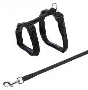 Trixie Szelki dla kota nylon 22–42cm / 10 mm [4185]