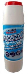Certech Benek Puder do czyszczenia kuwet 375g