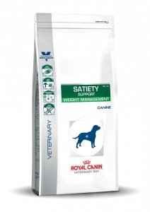 ROYAL CANIN Satiety Support Canine 1,5kg