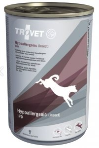TROVET IPD Hypoallergenic Insects 400g