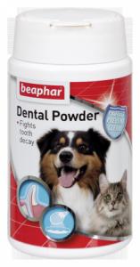 Beaphar Dental Powder proszek 75g
