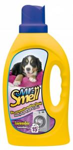 DermaPharm Mr. Smell Bioenzymatyczny płyn do prania o zapachu lawendowym 1L