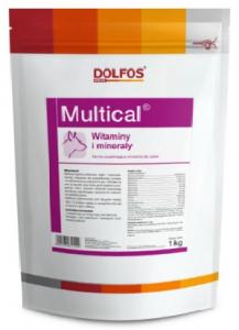 Dolfos Multical 1 kg (proszek)