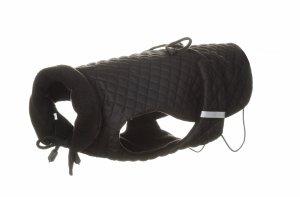 ANIMAL DESIGN Derka DP czarna rozmiar 07 39cm
