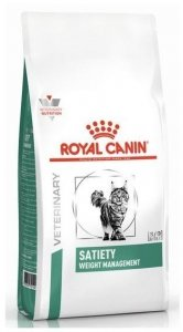 ROYAL CANIN CAT Satiety Weight Management 400g