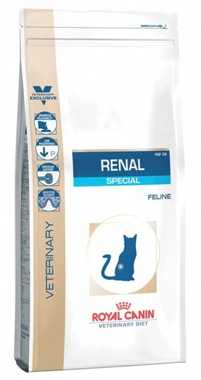 ROYAL CANIN CAT Renal Special 4 kg