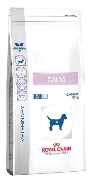 ROYAL CANIN Calm Canine 4 kg