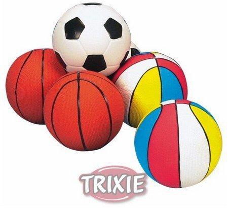 Trixie Piłka sportowa 13cm [TX-3501]