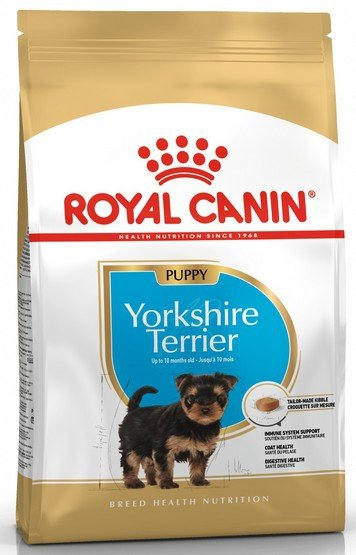 Royal Canin Yorkshire Terrier 29 Puppy 500g
