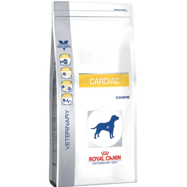 ROYAL CANIN Cardiac Canine 14 kg
