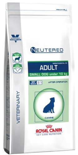 ROYAL CANIN Adult Small Dog Neutered 3,5 kg
