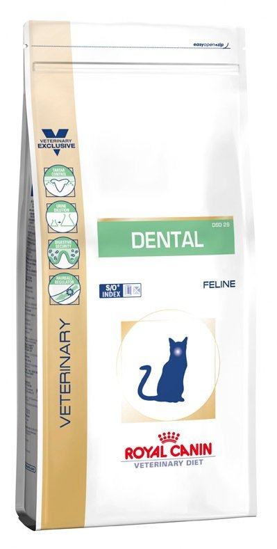 ROYAL CANIN CAT Dental 3 kg