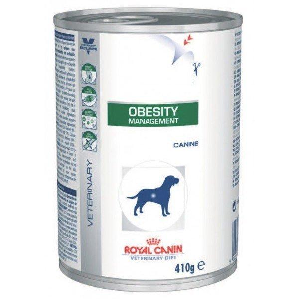 ROYAL CANIN Obesity Management Canine 410 g (puszka)