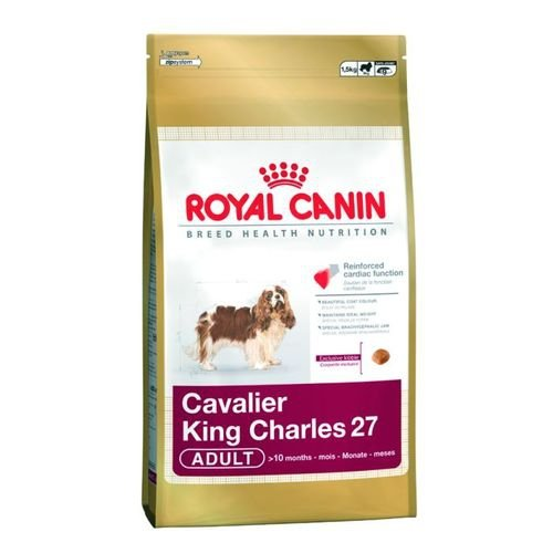 ROYAL CANIN Cavalier King Charles 27 Adult 1,5 kg