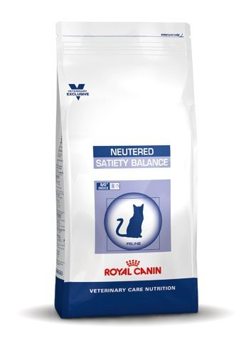 ROYAL CANIN CAT Neutered Satiety Balance 3,5kg