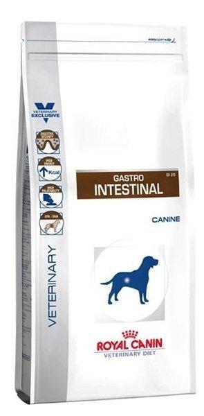 ROYAL CANIN Gastro Intestinal Canine 2kg
