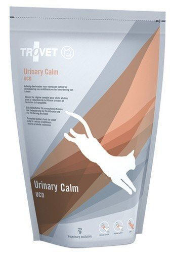 Trovet UCD Urinary Calm dla kota 3kg