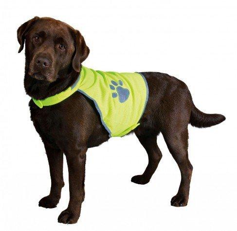 Trixie Kamizelka odblaskowa dla psa S/1 [TX-30081]