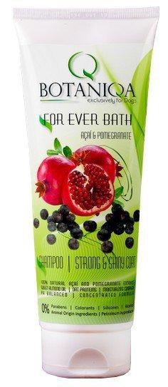 Botaniqa For Ever Bath Szampon - regeneracja, nawilżenie 250ml