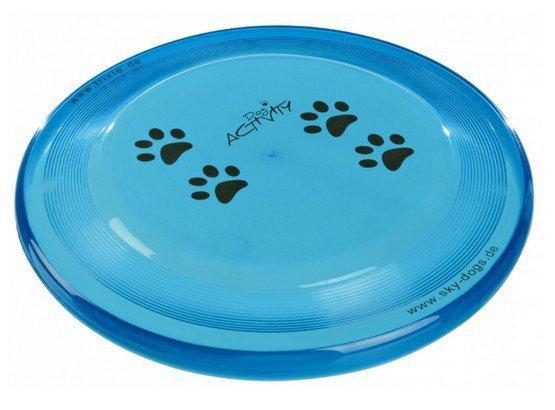 TX-33561 Dog Activity rzutka 19cm