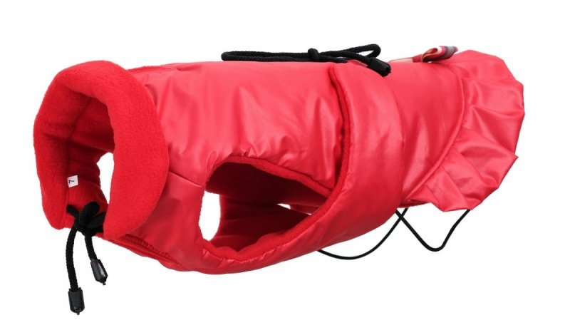 ANIMAL DESIGN Derka LADY Czerwona rozmiar 06 36cm