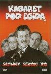 Kabaret pod Egidą Słynny sezon 80'