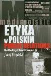 Etyka w polskim public relations