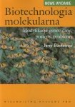 Biotechnologia molekularna