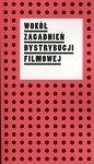 Wokół zagadnień dystrybucji filmowej