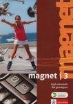 Magnet 3 Podręcznik wieloletni + CD