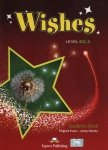 Wishes B2.2 Student's Book + iebook CD
