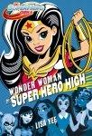 Wonder Woman w Super Hero High