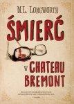 Verlaque i Bonnet na tropie Tom 1 Śmierć w Chateau Bremont