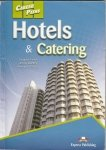 Career paths hotels & catering