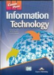 Career paths information technology