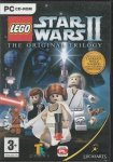 LEGO Star Wars II The Original Trilogy PC