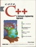 Core C++ A Software Engineering Approach