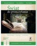 J.Polski LO Świat do przeczytania 1/2 w.2015 NPP