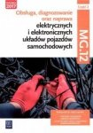 Obsługa, diagnozowanie oraz naprawa... cz.2 MG.12