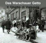 Getto Warszawskie wersja niemiecko - włoska