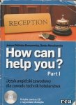 How can I help you? Part I