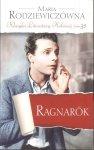 Klasyka Literatury Kobiecej tom 35 Ragnarok