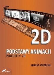 Podstawy animacji Projekty 2D