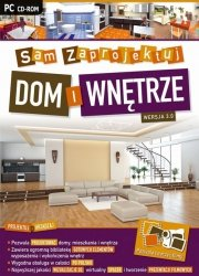 Sam zaprojektuj dom i wnętrze Wersja 3.0